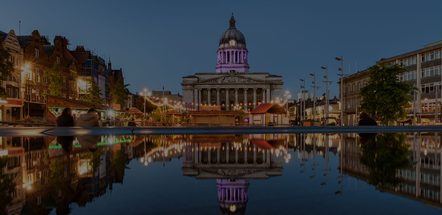 Nottingham Automated Daily & Hourly Car & Van Hire ...