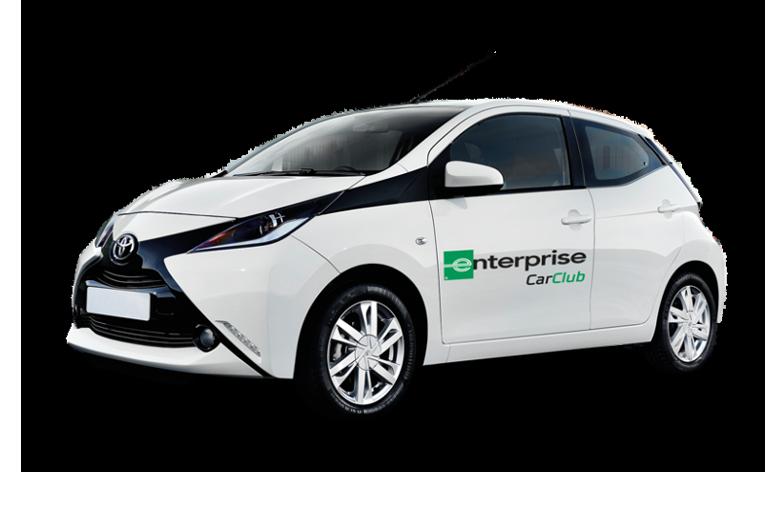 Enterprise Car Club - Automated Daily & Hourly Car Rental ...